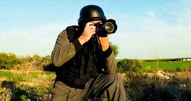 2015'te 70 gazeteci öldürüldü