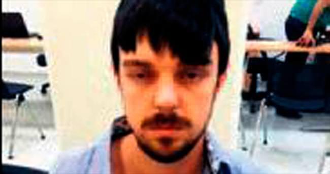 Züppelik hastası genç tutuklandı