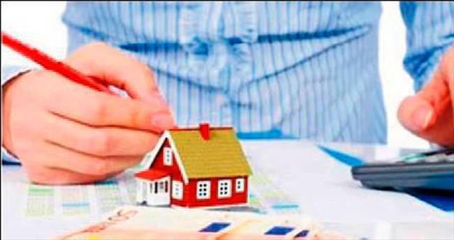 Konut kredilerine tapu incelemesi başlatıldı