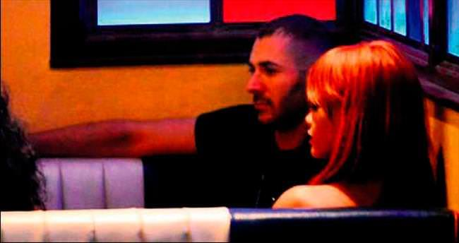Rihanna ile yemek yedi 30 bin dolar ödedi