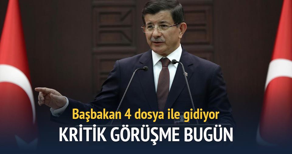 Kılıçdaroğlu'na dört dosyayla gidiyor