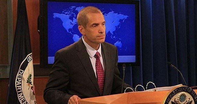 ABD'den Türkiye ile ilgili 'dinleme' açıklaması