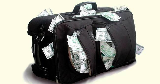 Yolcu beraberinde taşınan paralara düzenleme