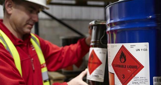 2016 Tehlikeli madde güvenlik danışmanı sınavı ne zaman?