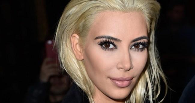 Kim Kardashian'a kardeş şoku!
