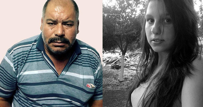 Aleyna'yı öldürene ömür boyu hapis