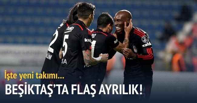 Beşiktaşlı futbolcu Antalyaspor'a transfer oluyor!
