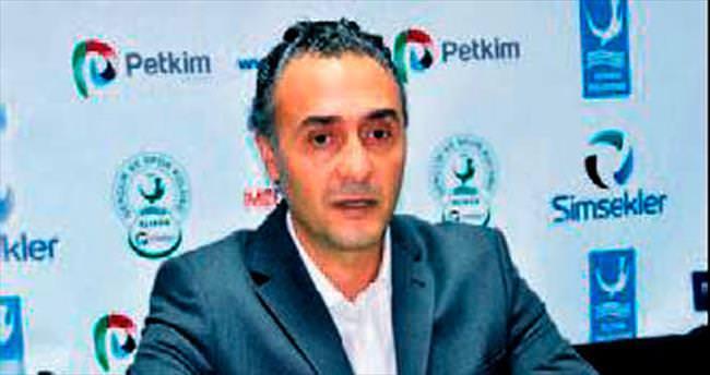 Hakan Demir Türk Telekom'da