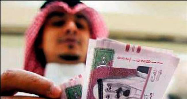 Suudilerden ekonomi ve bütçede dev reform