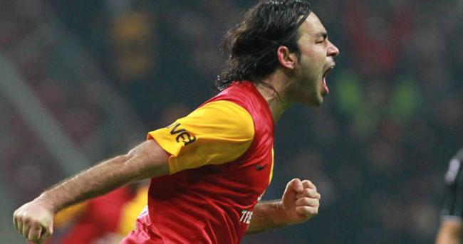 Galatasaray'ın en hırçını Selçuk