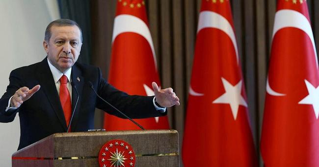 Cumhurbaşkanı Erdoğan: Çok geniş bir kesimi dinleyeceğiz
