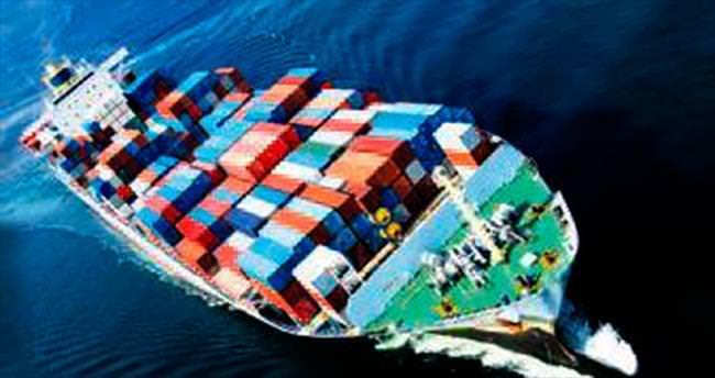 Dış ticaret açığı yüzde 49 azaldı