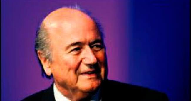 Devrik başkan Blatter kükredi: Bu bir cadı avı!