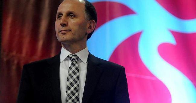 Trabzonspor, emin ellerde