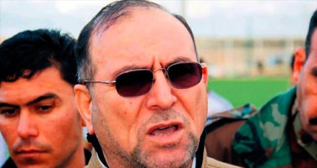 Irak'ta PKK kabul edilemez