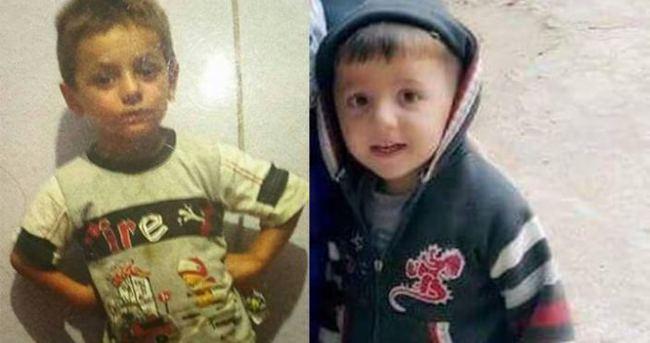 Tokat'ta kaybolan 2 çocuktan 6 gündür haber yok