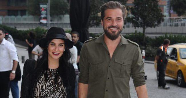Engin Altan Düzyatan'ın çifte mutluluğu!