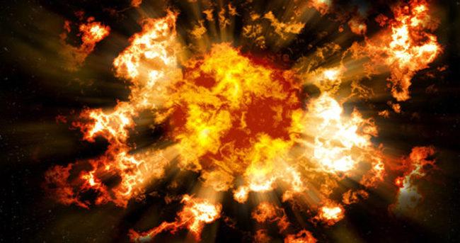 Kabil Havaalanı yakınında patlama