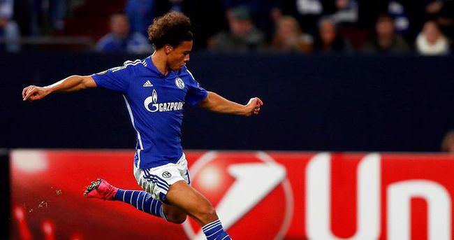 Schalke'nin genç yıldızına 55 milyon Euro
