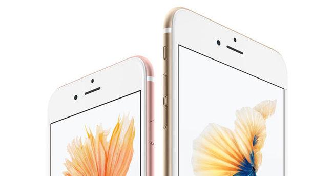 Yeni iPhone'daki sürpriz değişim