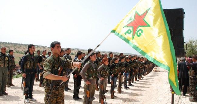 YPG-Y katılmak isteyen 3 kişi yakalandı!