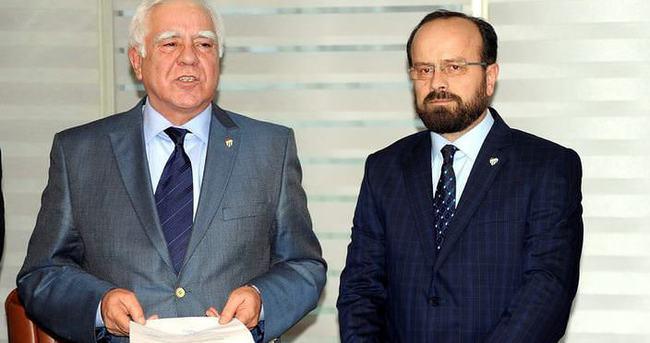 İşte Bursaspor'un ilk başkan adayı