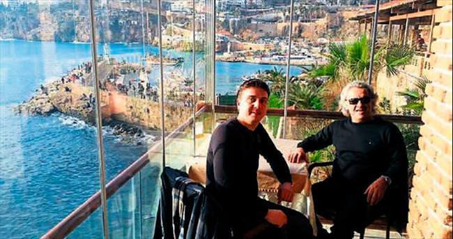 Antalyalı avukat grip kurbanı oldu