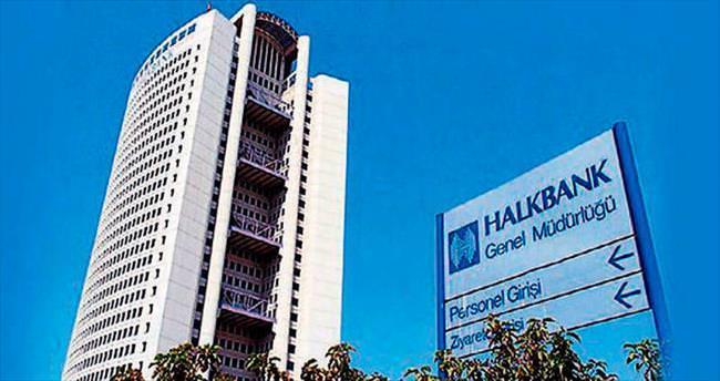 Halkbank'tan KOBİ'lere dev kredi
