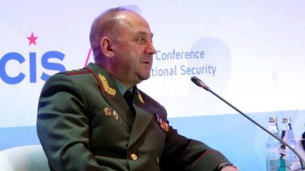 Rusya Askeri İstihbarat Teşkilatı Başkanı öldü