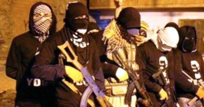 2 YDG-H'lı terörist öldürüldü