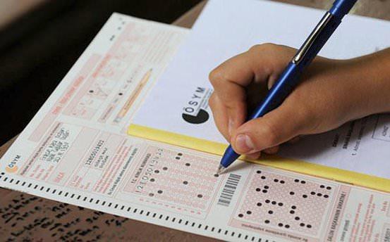 Üniversite sınavına başvurular ne zaman başlayacak?