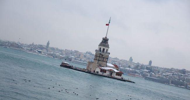 İstanbullulara yağış uyarısı!