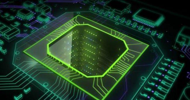Nvidia'dan süper bilgisayar