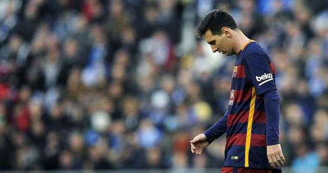 Messi'nin değeri dudak uçuklattı!