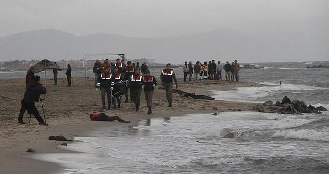 Kaçak göçmen faciasında ölü sayısı yükseldi