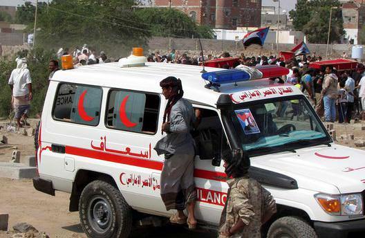 Yemen'de vali suikasttan kurtuldu