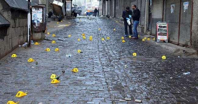 Elçi olayında 28 ayrı silahtan 108 kurşun