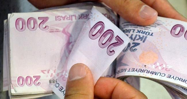 İşsizlik maaşına 300 lira zam!