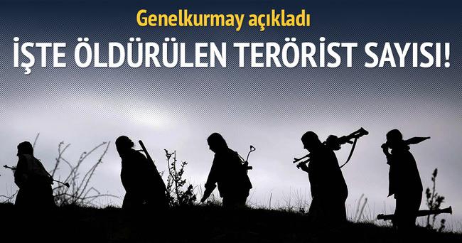 PKK'ya büyük darbe!