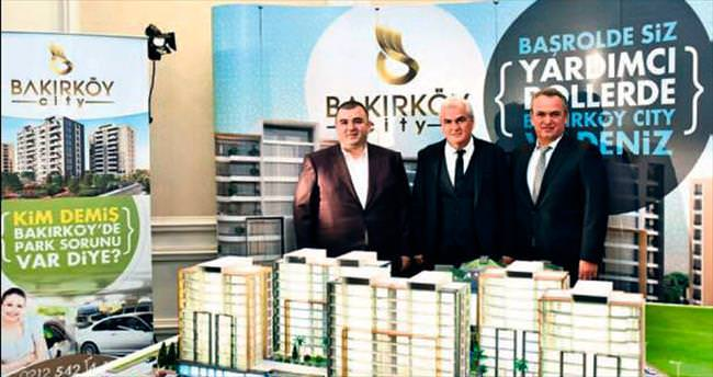Bakırköy City satışa çıktı