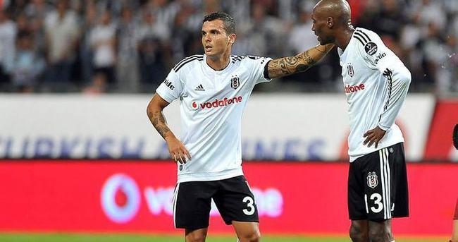 Antalyaspor Motta ile anlaştı