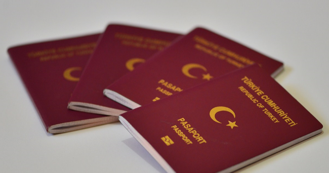 Yurtdışındaki Türklere müjde!