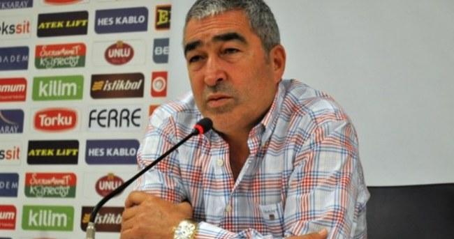 Aybaba: Eskişehirspor'u layık olduğu yere taşıyacağız