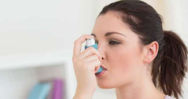Astım hastalarına önemli uyarı!