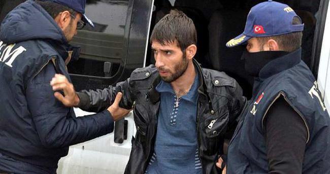 Polise tüfekle ateş eden PKK yandaşı tutuklandı