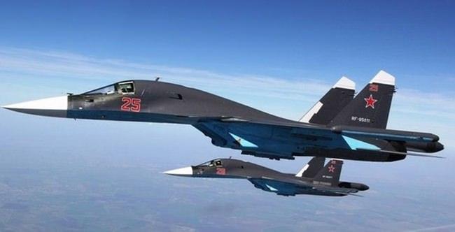 'Rusya, DAEŞ'ten çok muhalifleri vuruyor'