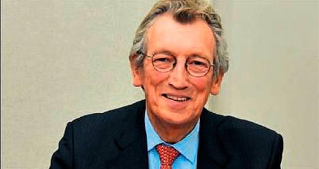Danışman Faber hayatını kaybetti