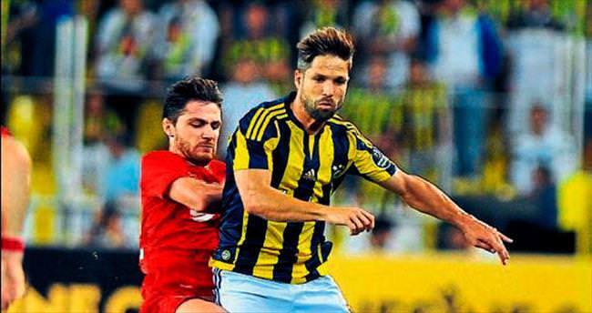 Fenerbahçe'ye özel önlem