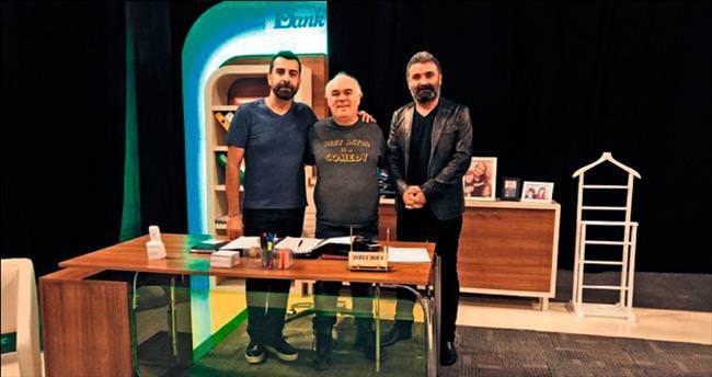 'Kredi' oyununa İstanbul'da prömiyer