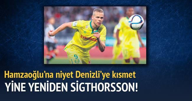Yine yeniden Sigthorsson
